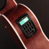 Гитара электроакустическая 12-струнная Cort GA-MEDX-12-OP, электроника