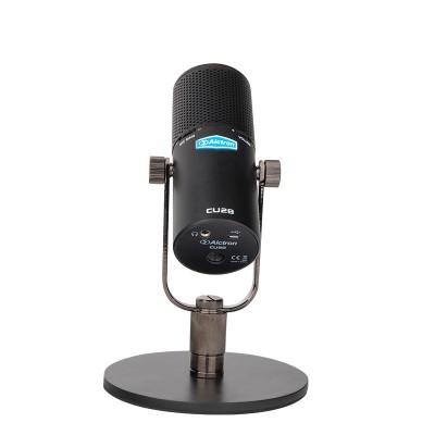 Конденсаторный USB микрофон Alctron CU28