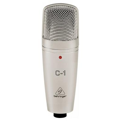 Вокальный микрофон Behringer C-1 под заказ в Челябинске
