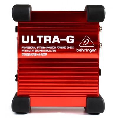 Директ-бокс Behringer ULTRA-G GI100 под заказ в Челябинске