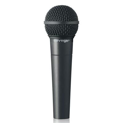 Вокальный микрофон Behringer ULTRAVOICE  XM8500