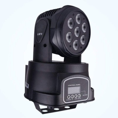 Светодиодный прожектор Big Dipper LM70 под заказ в Челябинске