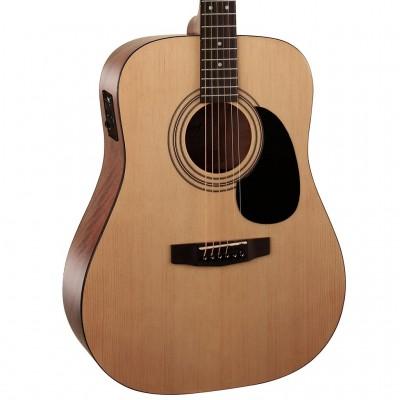 Гитара Cort AD810E-OP, цвет натуральный