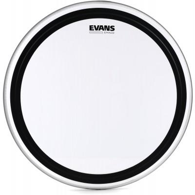 Пластик для бас-барабана Evans BD22EMAD2