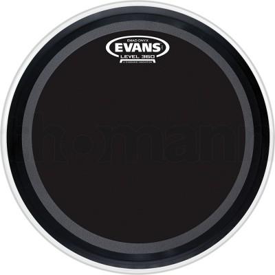 Пластик для бас-барабана Evans BD22EMADONX