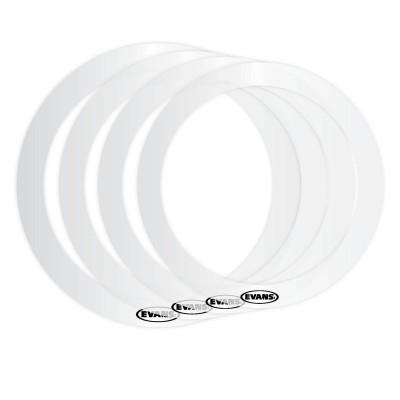 Набор демпфирующих колец Evans E-Rings Standard Pack