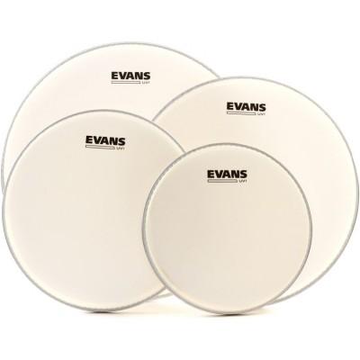 Набор пластиков Evans EPP-UV1-S