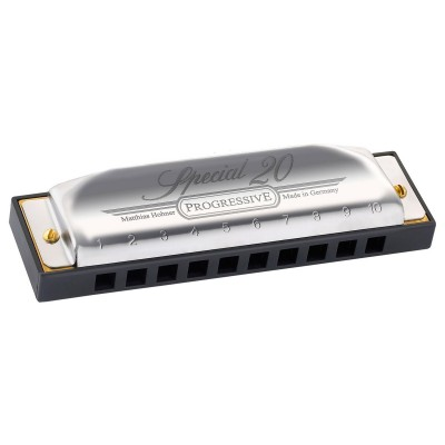 Hohner Special 20 Classic C (M560016X)