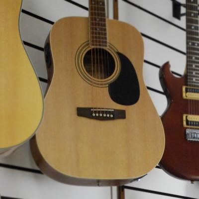 Электроакустическая гитара Parkwood W81E-OP в салоне Минотавр