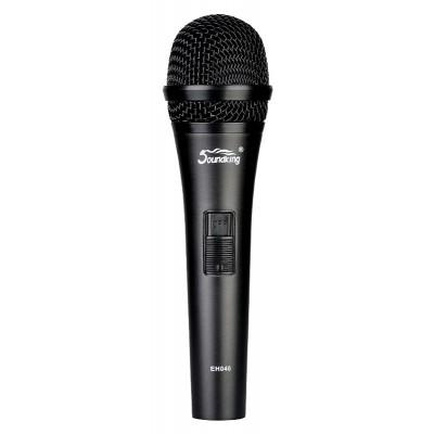 Динамический микрофон Soundking EH040