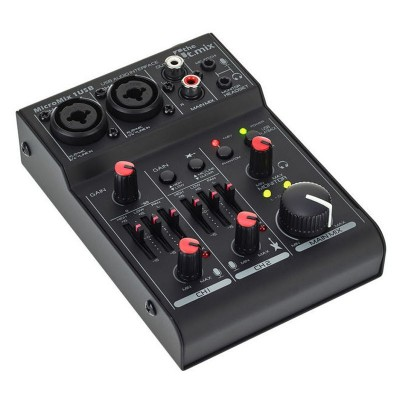 Микшер the t.mix MicroMix 1 USB