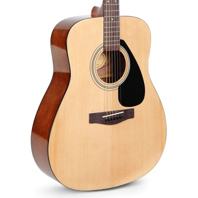 Акустическая гитара Yamaha F310 в салоне Минотавр