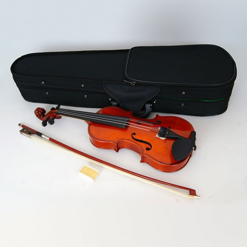 Скрипка Caraya MV-001 с футляром и смычком