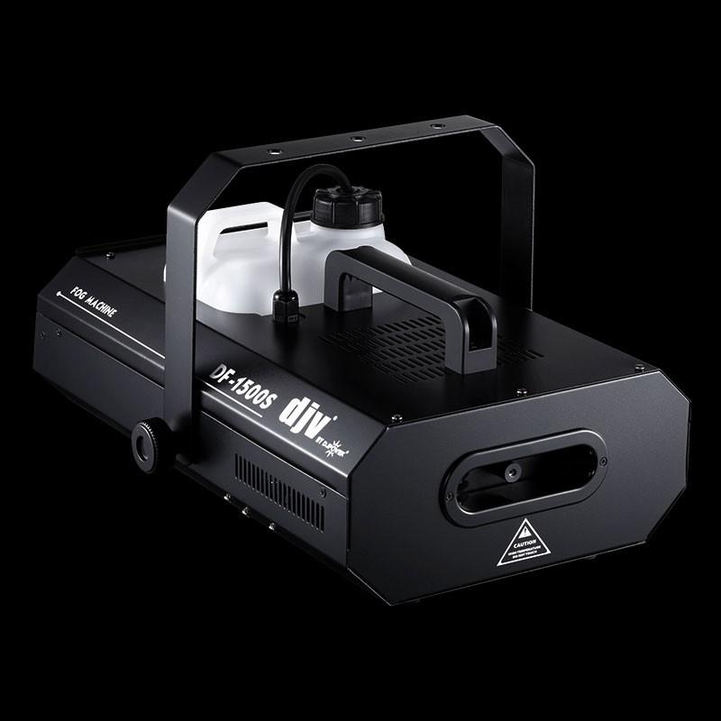 Генератор дыма DJPower DF-1500S