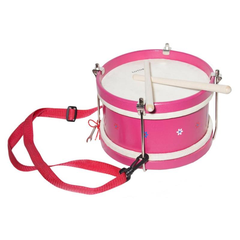 Детский барабан Lutner FLT-KTYG-1A