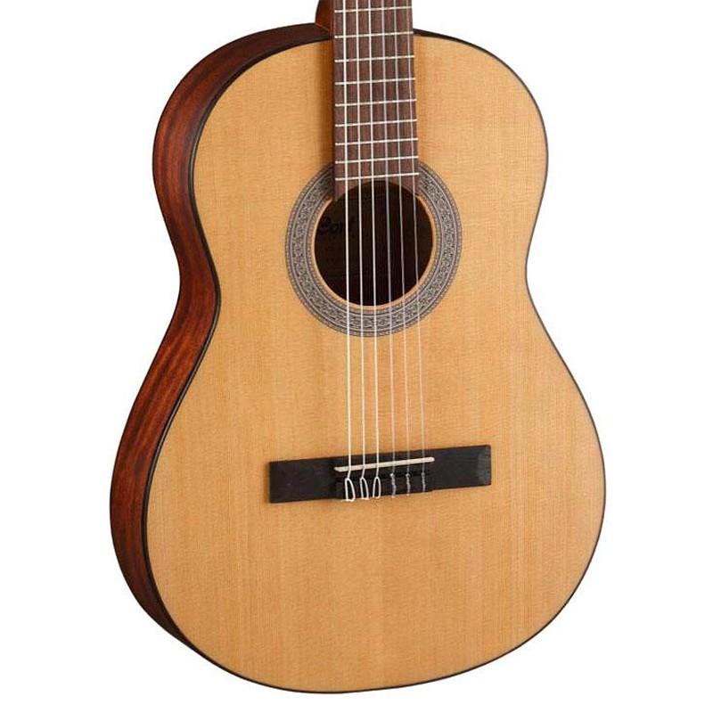 классическая гитара Parkwood PC90 в салоне Минотавр