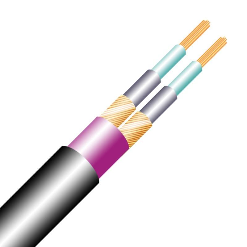 Балансный микрофонный кабель ProAudio LMC-202N