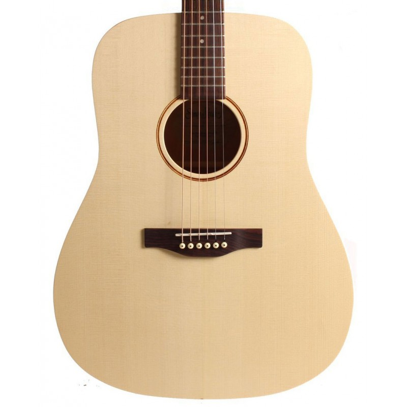 Акустическая гитара Simon&Patrick Trek Natural SG в салоне Минотавр