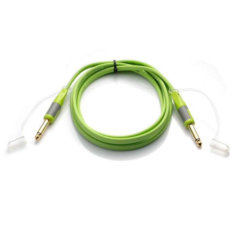 Плоский инструментальный кабель Soundking BJJ430 под заказ в Челябинске