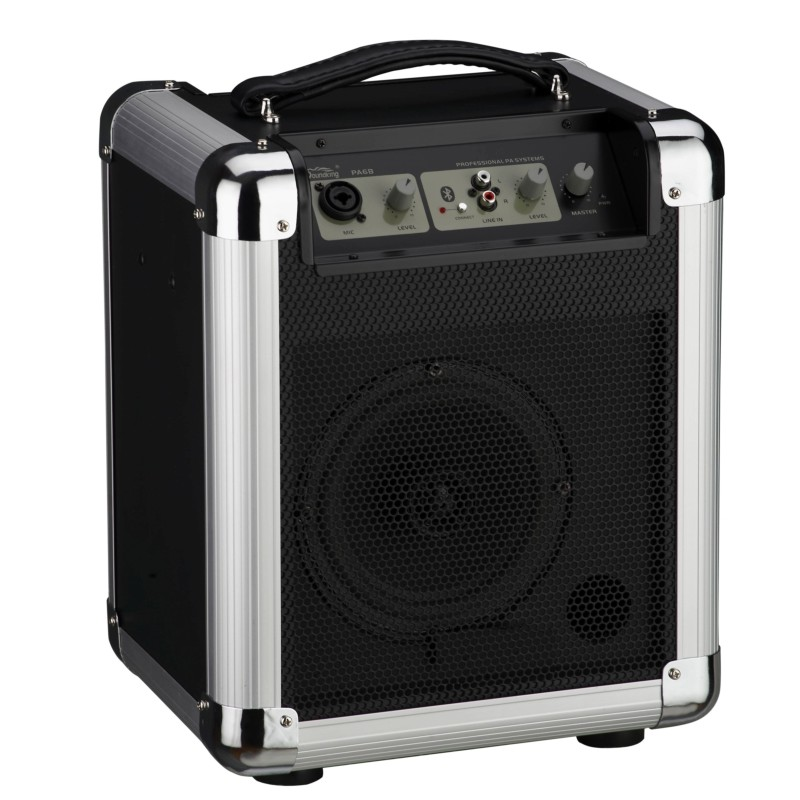 Акустическая система с Bluethooth Soundking PA6B