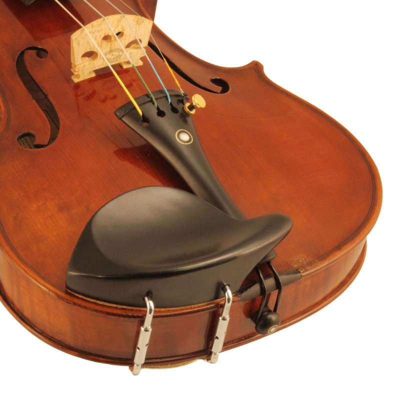 Подбородник для скрипки WBO VC06Eu-4/4 формы Stuber под заказ в Челябинске