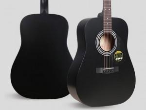 Поступление акустических гитар и аксессуаров для них в Минотавр