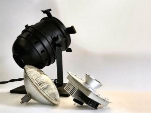 Поступление светового оборудования и аксессуаров для него в интернет-магазин Минотавр