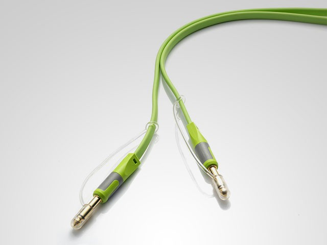 Поступление плоского инструментального кабеля Soundking в салон Минотавр