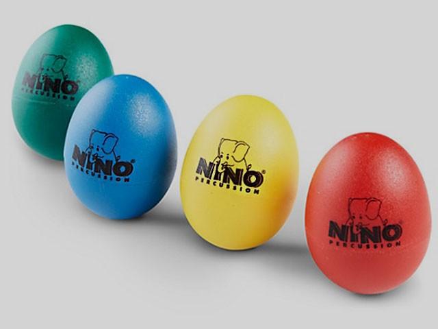 Перкуссия Nino в интернет-магазине Минотавр
