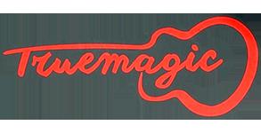 Логотип True Magic
